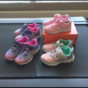 ✨Girl's Shoe Bundle✨